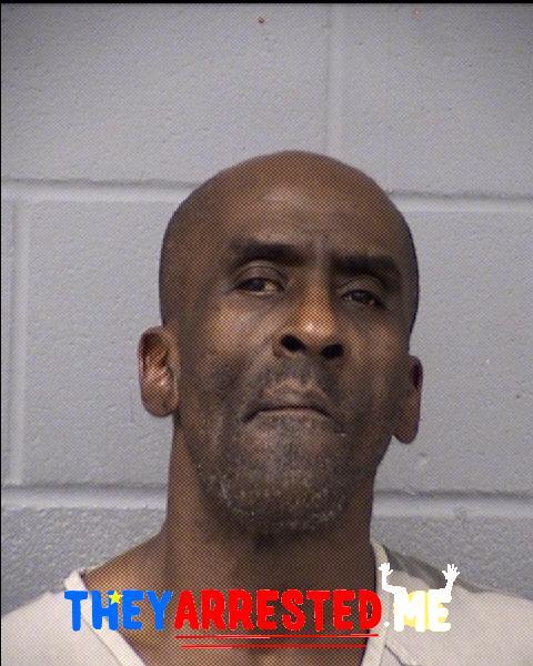 Reuben Johnson (TRAVIS CO SHERIFF)