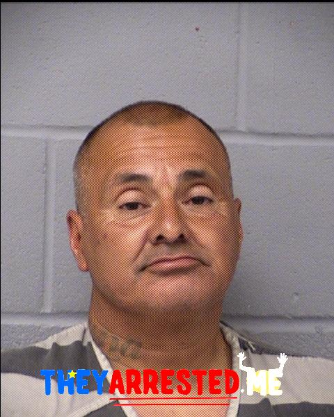 Robert Luna (TRAVIS CO SHERIFF)