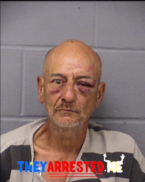 Robert Quinones (TRAVIS CO SHERIFF)