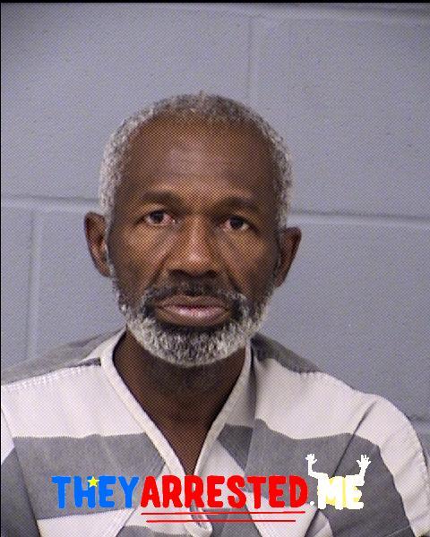 Ronald Hurd (TRAVIS CO SHERIFF)