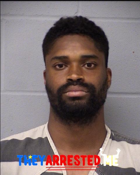 Terrence Jonhson (TRAVIS CO SHERIFF)