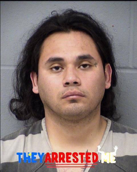 Yann Sanchez (TRAVIS CO SHERIFF)