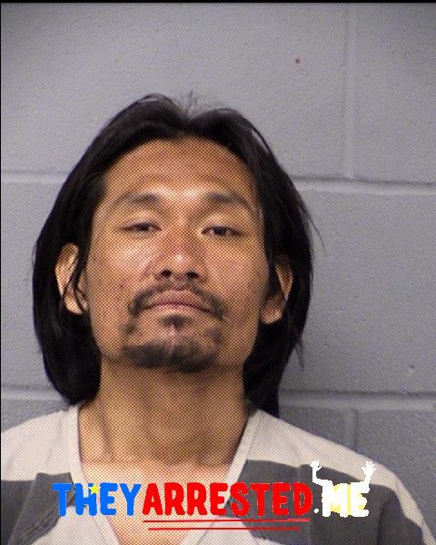 Zinwey Aung (TRAVIS CO SHERIFF)