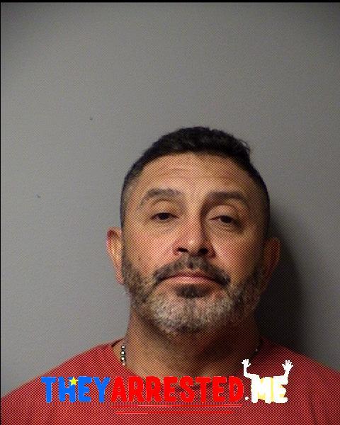 Adam Gonzales (TRAVIS CO SHERIFF)