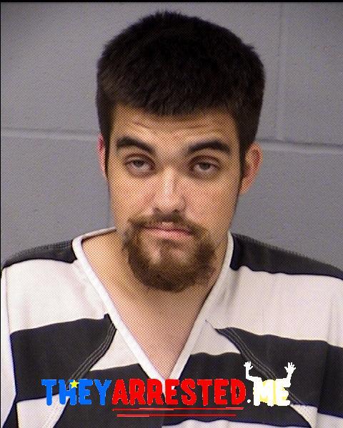 Alexander Ortega (TRAVIS CO SHERIFF)