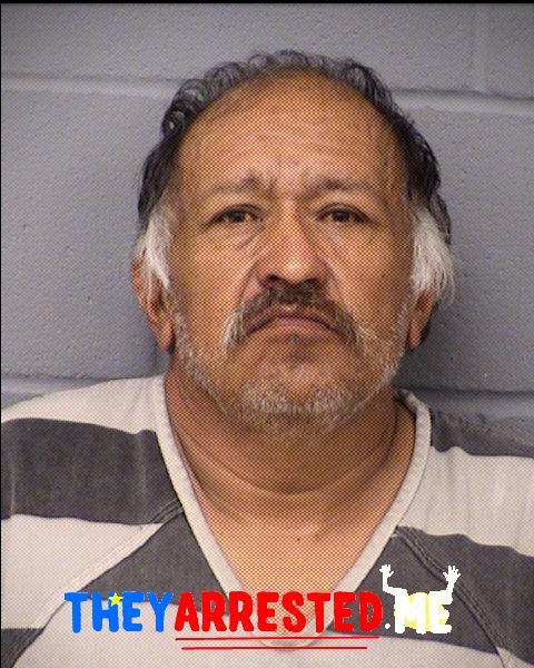 Atilano De Leon (TRAVIS CO SHERIFF)