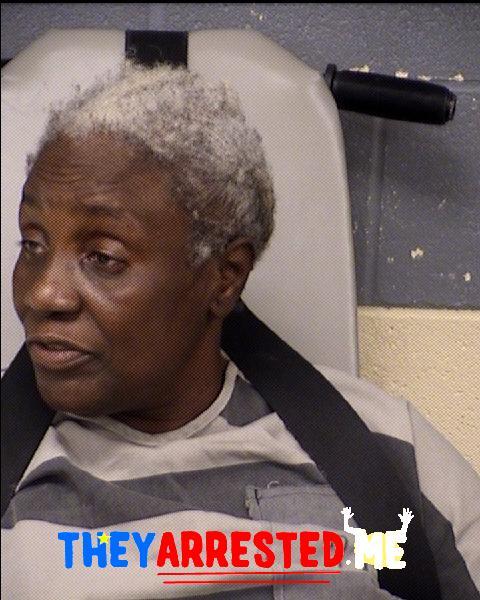 Chioma Okoro (TRAVIS CO SHERIFF)