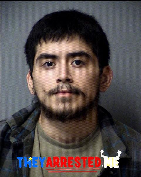 Christian Flores (TRAVIS CO SHERIFF)