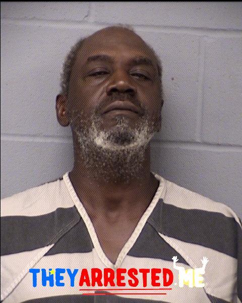 Curtis Charles (TRAVIS CO SHERIFF)