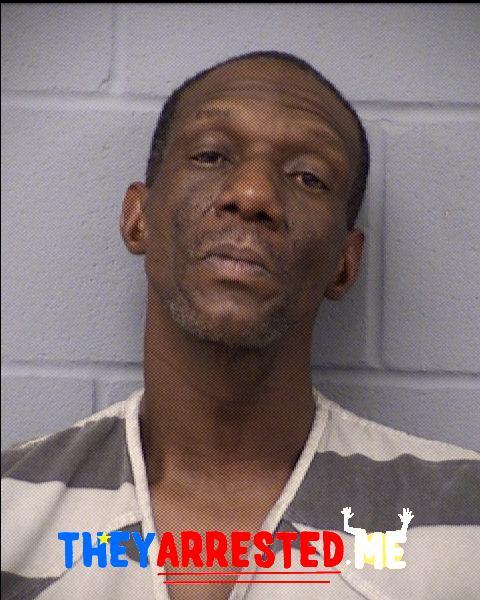 Damian Washington (TRAVIS CO SHERIFF)