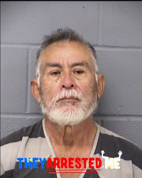 Ernesto Espinoza (TRAVIS CO SHERIFF)
