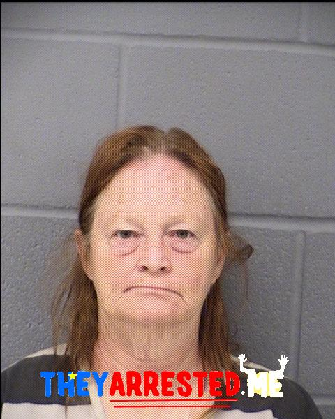Evelyn Kerns (TRAVIS CO SHERIFF)