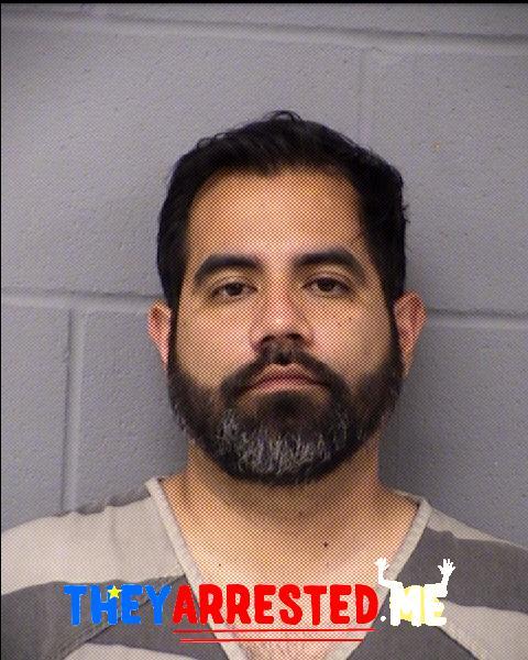 Felipe Salas (TRAVIS CO SHERIFF)