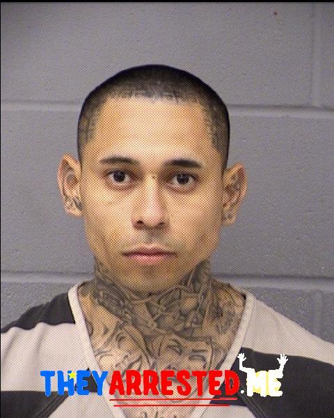 Fernando Ramirez (TRAVIS CO SHERIFF)