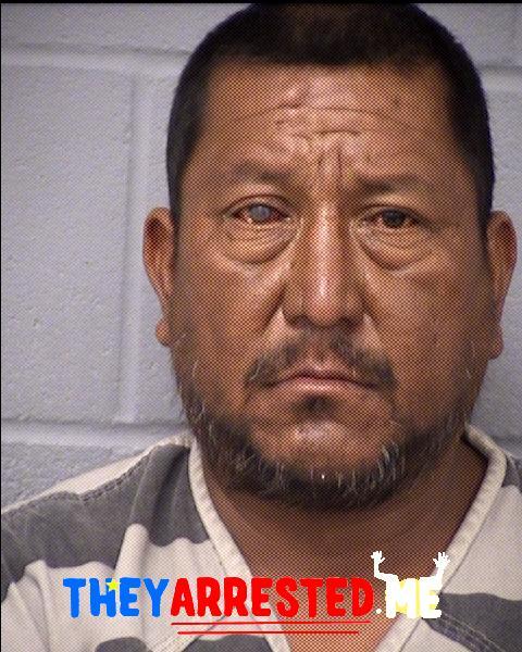 Hector Gonzales (TRAVIS CO SHERIFF)