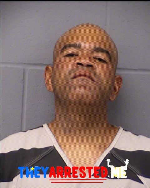 Horace Green (TRAVIS CO SHERIFF)