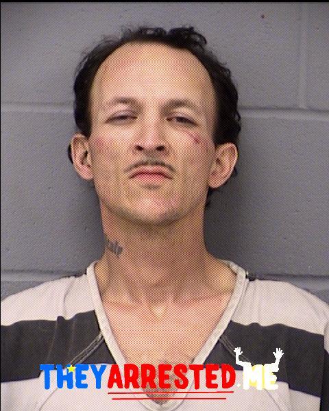 Jonny Rojas (TRAVIS CO SHERIFF)