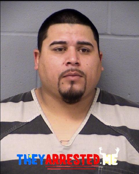 Jose Espinoza (TRAVIS CO SHERIFF)