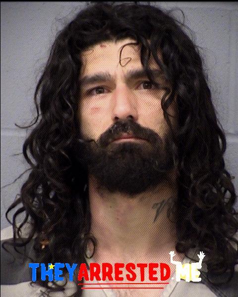 Joshua Clontz (TRAVIS CO SHERIFF)