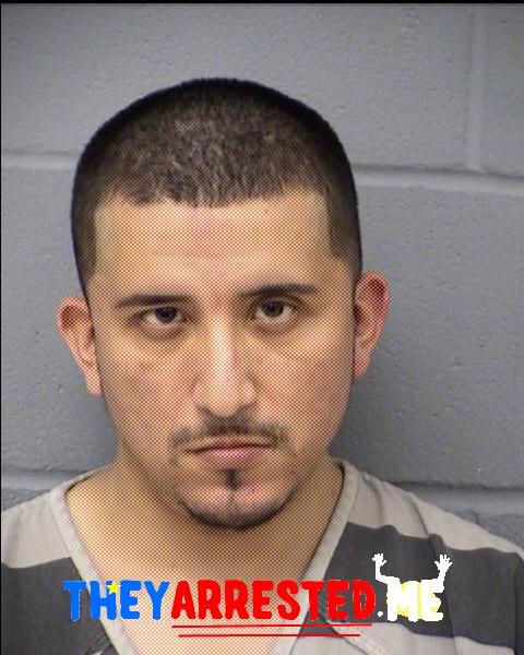 Marco Gonzalez (TRAVIS CO SHERIFF)