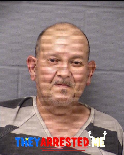 Michael Lopez (TRAVIS CO SHERIFF)