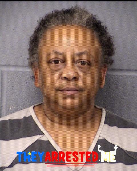 Sandra Houston (TRAVIS CO SHERIFF)