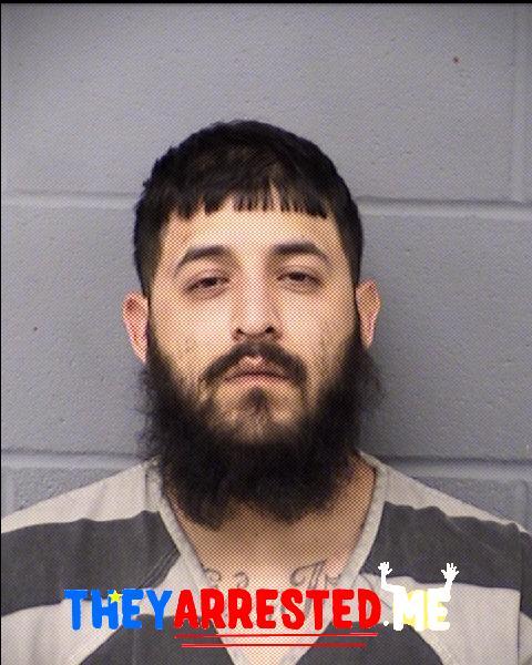 Steven Hernandez (TRAVIS CO SHERIFF)