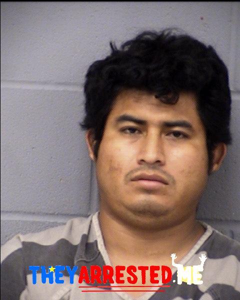 Usiel Gomez-Garcia (TRAVIS CO SHERIFF)
