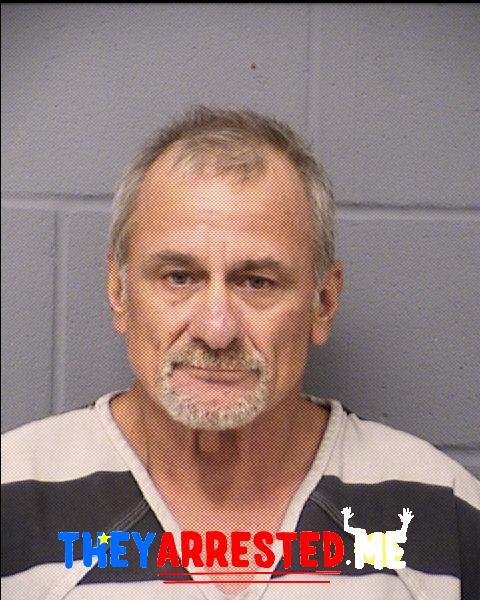 William Lindeman (TRAVIS CO SHERIFF)