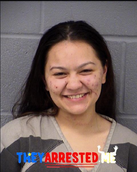 Yvonne Cantu (TRAVIS CO SHERIFF)