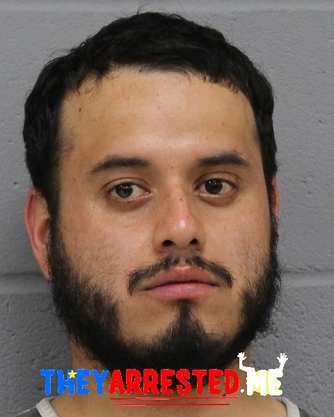Abraham Martinez-Saucedo (TRAVIS CO SHERIFF)
