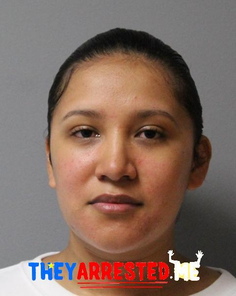 Ana Gamez (TRAVIS CO SHERIFF)