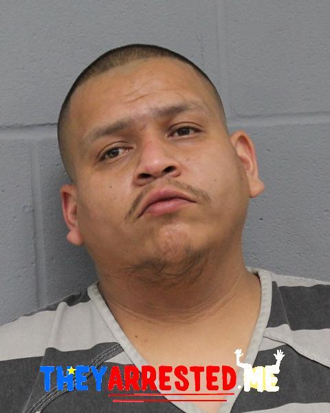 Andres Ruiz-Gamez (TRAVIS CO SHERIFF)