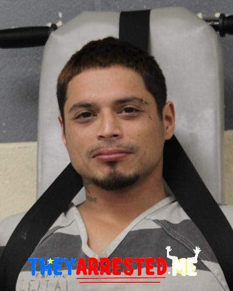 Bryan Ruiz (TRAVIS CO SHERIFF)