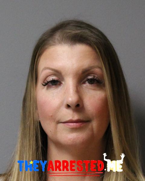 Christine Johnson (TRAVIS CO SHERIFF)
