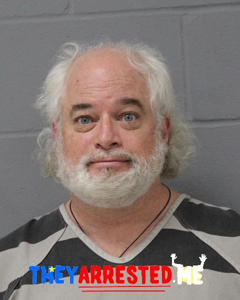 Christopher Corsbie (TRAVIS CO SHERIFF)