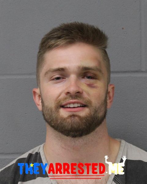 Cole Cassady (TRAVIS CO SHERIFF)