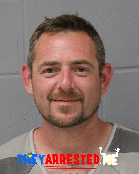 Danny Hendrickson (TRAVIS CO SHERIFF)