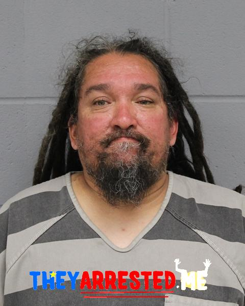 David Zamorano (TRAVIS CO SHERIFF)
