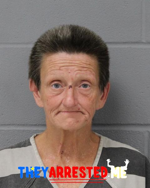 Debra Jones (TRAVIS CO SHERIFF)