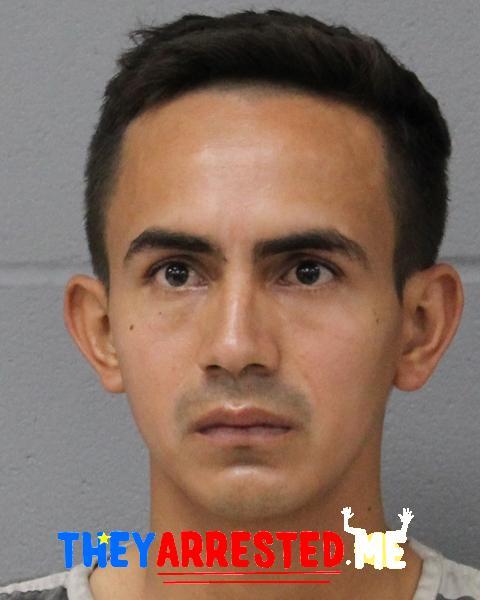 Enrique Perdomo-Mejia (TRAVIS CO SHERIFF)