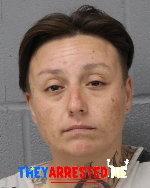 Hailey Gutierrez (TRAVIS CO SHERIFF)