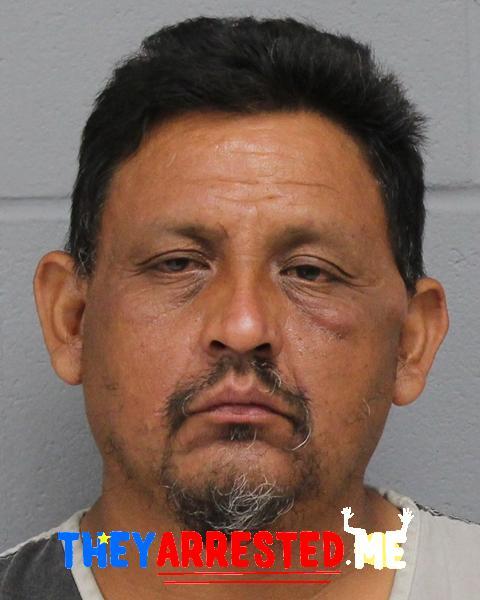 Hector Garcia (TRAVIS CO SHERIFF)