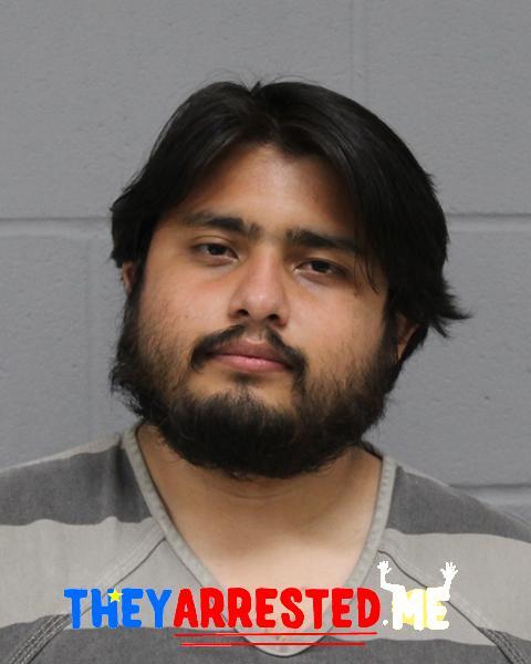 Jasieel Gutierrez Pena (TRAVIS CO SHERIFF)