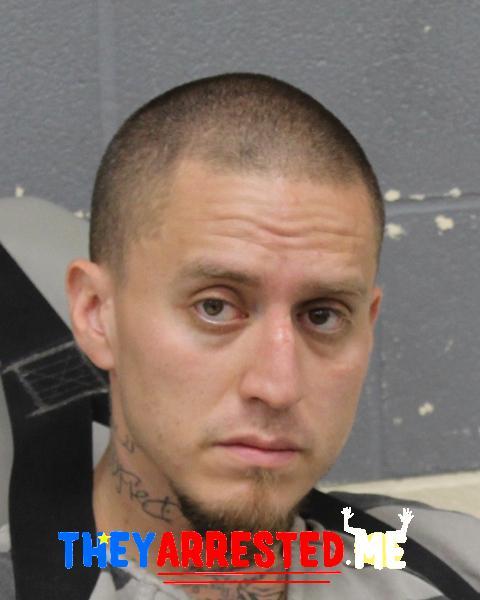 Jonathan Molina (TRAVIS CO SHERIFF)