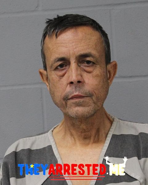 Jorge Cruz-Gonzalez (TRAVIS CO SHERIFF)
