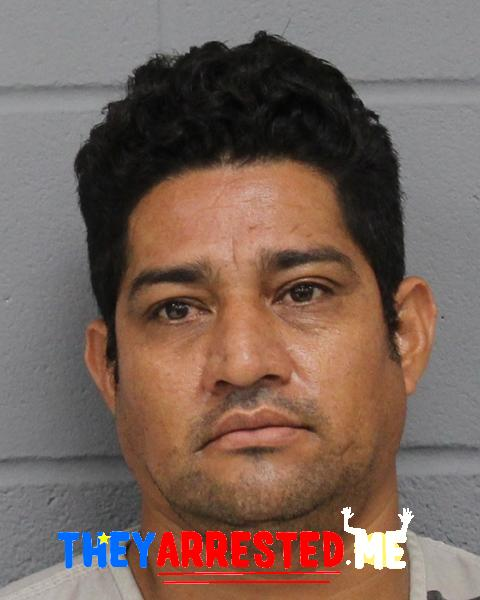 Juan Garcia-Reyes (TRAVIS CO SHERIFF)