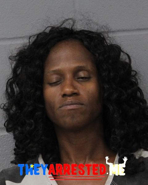 Katrina Crayton (TRAVIS CO SHERIFF)