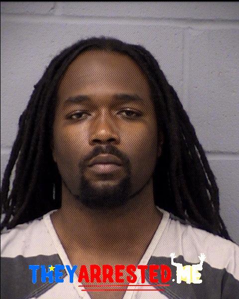 Kwamae Brown (TRAVIS CO SHERIFF)