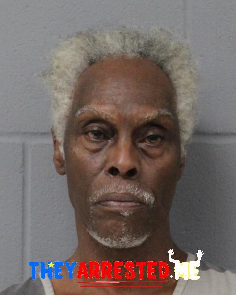 Larry Mitchell (TRAVIS CO SHERIFF)